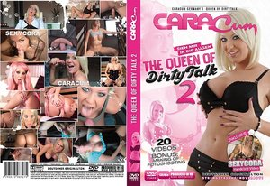 Cara Cum: The Queen Of Dirty Talk 2 Stream